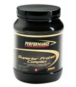 SUPERIOR PROTEIN COMPLEX - Performance