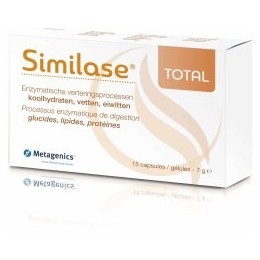 SIMILASE TOTAL - Metagenics