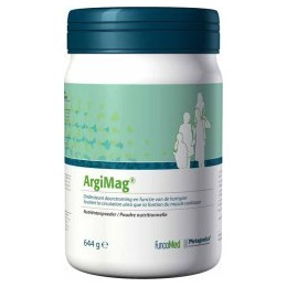 ARGIMAG 644G - Metagenics