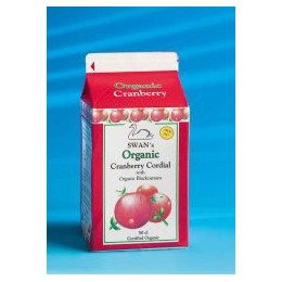 JUS DE CANNEBERGE 500ml - Metagenics